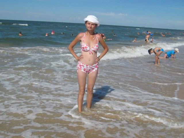 Татьяна, Россия, ст. Переясловская, 32 года