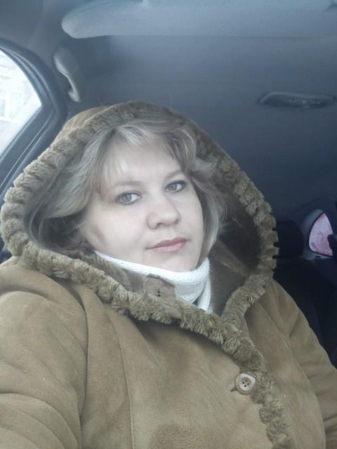 Елена, Россия, Коломна, 43 года
