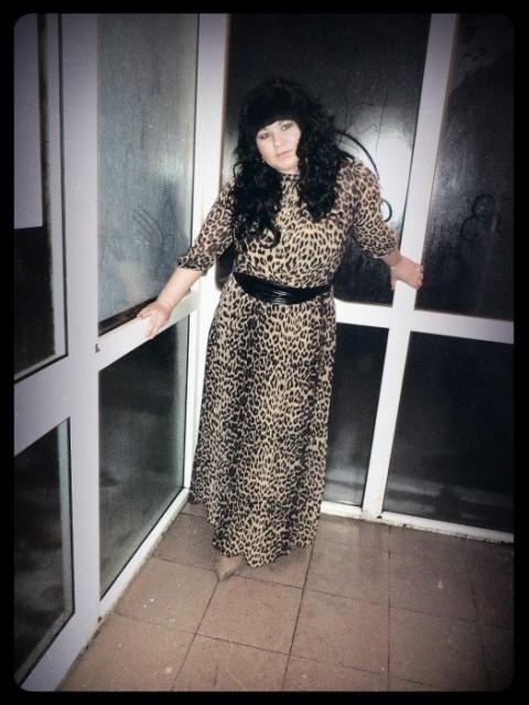 Анастасия, Россия, Старый Оскол, 30 лет