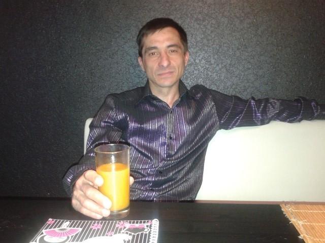 Андрей, Россия, Гулькевичи, 45 лет