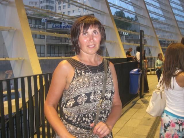 татьяна, Россия, Смоленск, 46 лет