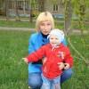 Мать-одиночка c ребенком познакомится с мужчиной. Россия, Череповец, Елена