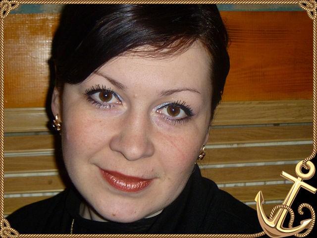оксана, Россия, Чаплыгин, 35 лет