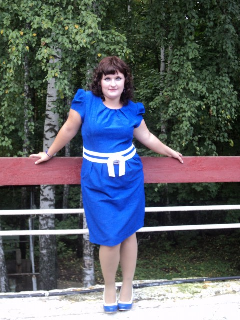Мария, Россия, Рязань, 27 лет