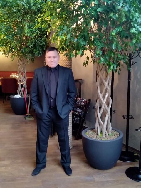 Sergei, Россия, Москва, 50 лет