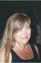 Снежанна, Россия, Анапа, 44 года