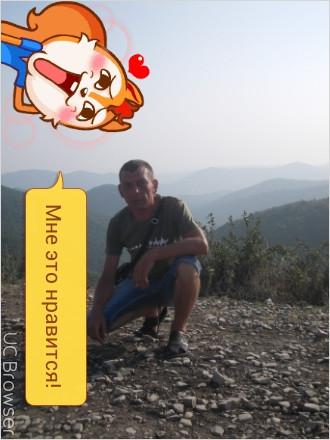 Александр, Россия, КРАСНОДАРСКИЙ КРАЙ, 48 лет