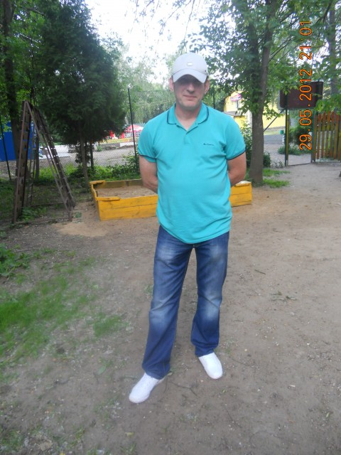 Alex, Россия, Солнечногорск, 48 лет
