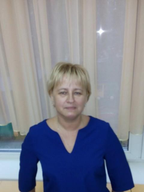 Светлана, Россия, Москва, 46 лет