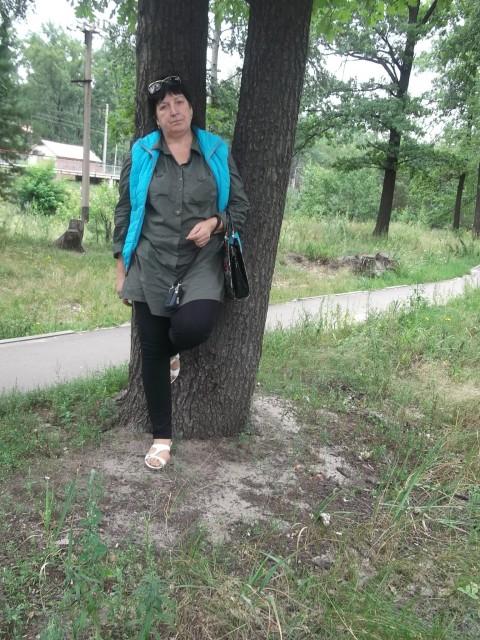 наташа, Россия, Усмань, 48 лет