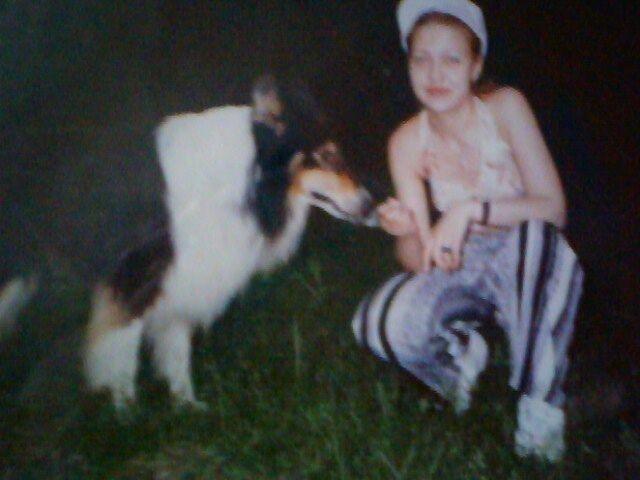 катерина, Россия, глушково, 46 лет