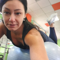 lena, Россия, Анапа, 35 лет