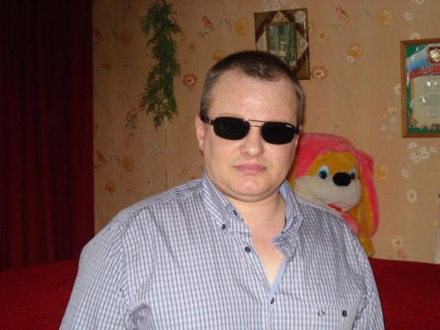 igorek, Россия, Ярцево, 45 лет