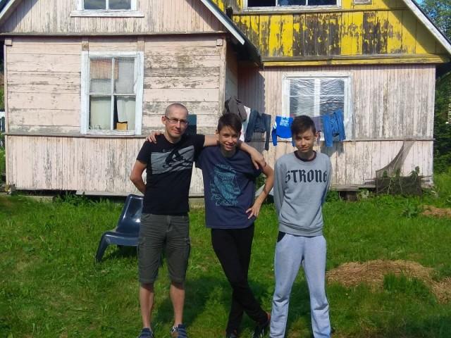 Алексей, Россия, Москва, 42 года