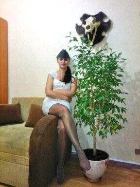 Светлана, Россия, Сыктывкар, 44 года