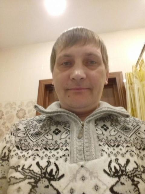 Андрей, Россия, Троицк, 45 лет