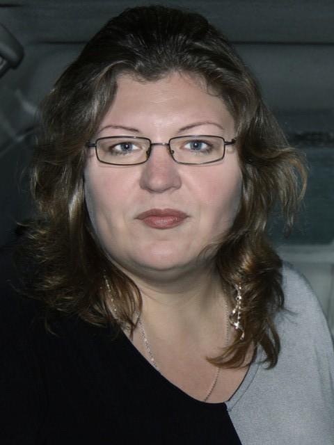 Евгения, Россия, Жуковский, 42 года