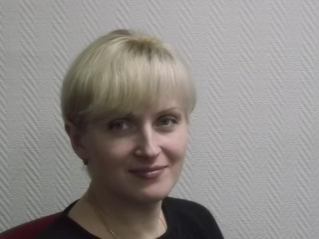 Юлия, Россия, Чехов, 46 лет