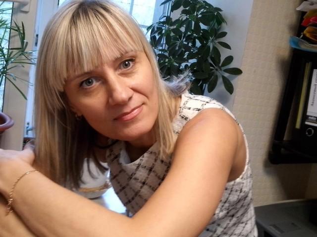 Марина, Россия, Владимир, 55 лет