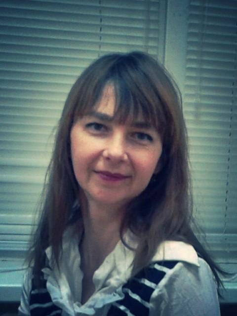 Nika , Россия, Иваново, 47 лет