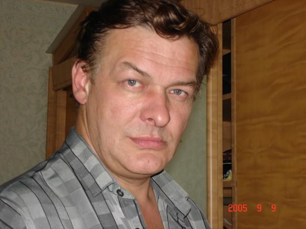 Валерий, Москва, м. Бульвар Дмитрия Донского, 63 года