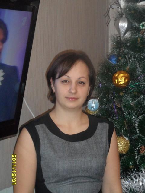 Арсения, Россия, Рыбинск, 40 лет