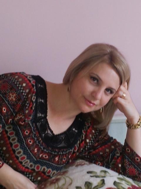 русская женщина познакомится с