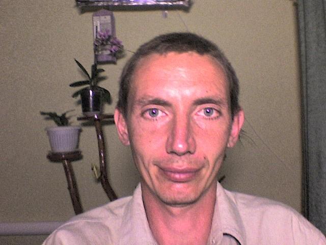 Сергей, Россия, Горячий Ключ, 47 лет