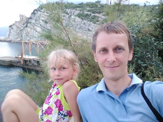 Ваня, Россия, Смоленск, 36 лет, 1 ребенок. Хочу найти Девушку, возможно с ребенком, для серьезных отношений и создания семьи.
