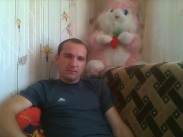 vadim, Россия, Черноголовка, 33 года