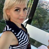 Катерина, Россия, Москва, 32 года