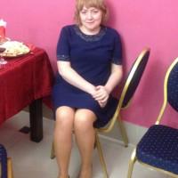 Светлана, Россия, Одинцово, 43 года