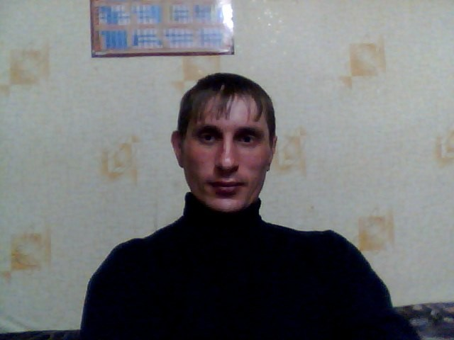 александр, Россия, Трубчевск, 35 лет