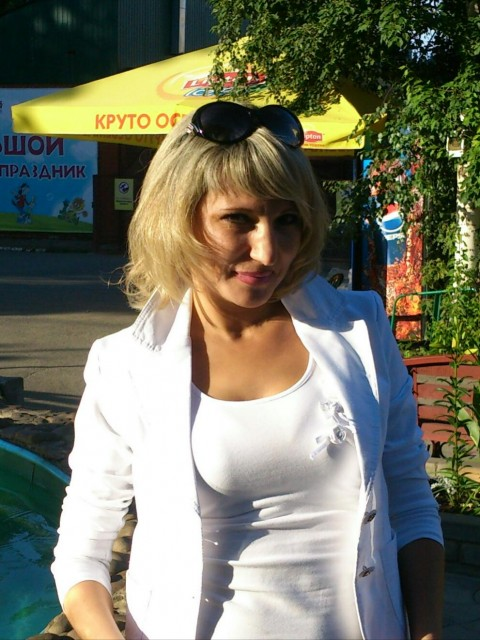 Ирина, Россия, Краснодар, 41 год