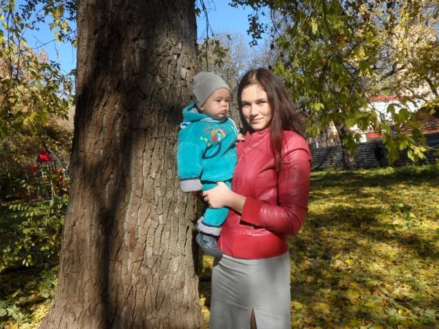 Катерина, Россия, Г.Московский, 27 лет