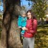 Женщина с ребенком познакомится с мужчиной для создния семьи. Россия, Г.Московский, Катерина