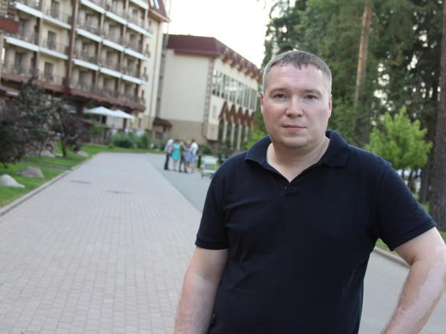 Алексей, Россия, Фрязино, 42 года