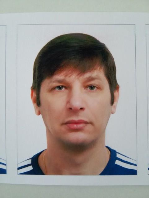 Серый, Россия, Реутов, 49 лет