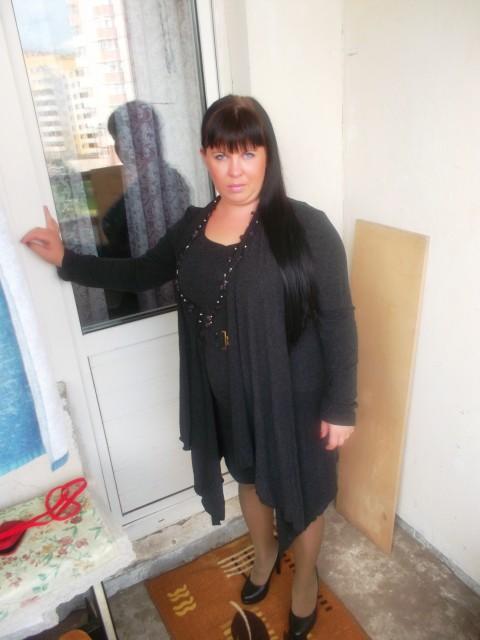 Знакомство с одинокий женщин в красноярске