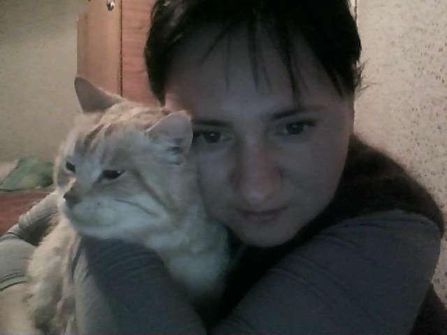 лена, Россия, Жердевка, 41 год