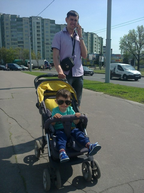 александр, Минск, м. Площадь Ленина, 30 лет. Хочу познакомиться
