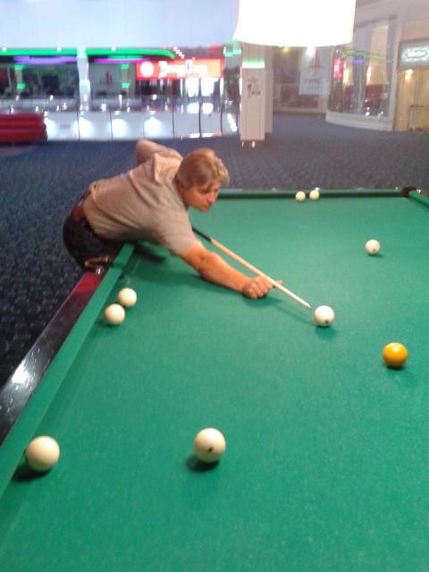 Дмитрий, Россия, Воронеж, 48 лет