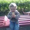 любитель мороженого