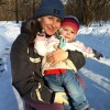 Знакомство с матерью-одиночкой 2с 2 детьми. Москва, м. ВДНХ, Лиза