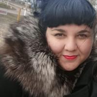 МАРИНА, Россия, ст. Ленинградская, 37 лет