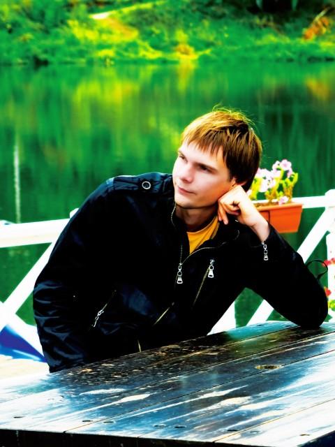 Алексей, Россия, Электросталь, 34 года