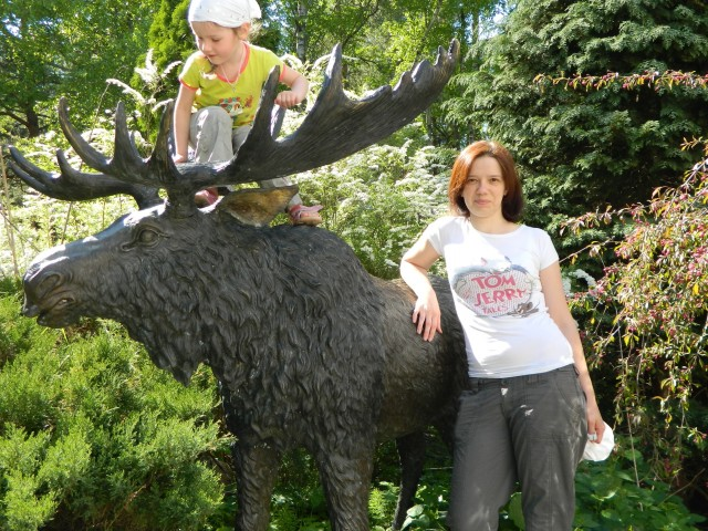 Анна, Россия, Светлогорск, 35 лет
