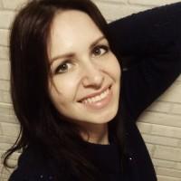 Анжела, Россия, Тверь, 33 года