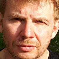 Игорь Ильинский, Россия, Москва, 52 года
