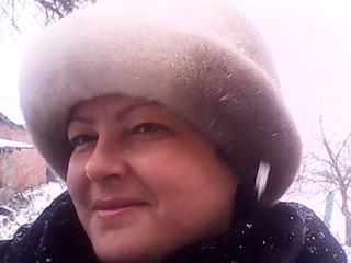 инна, Россия, Армавир, 49 лет